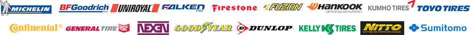 tire brands Ocoee FL